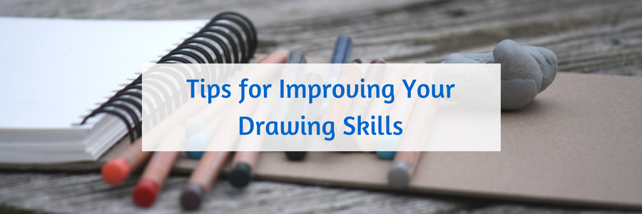160 Tips to Improve Your Drawing Skills.png