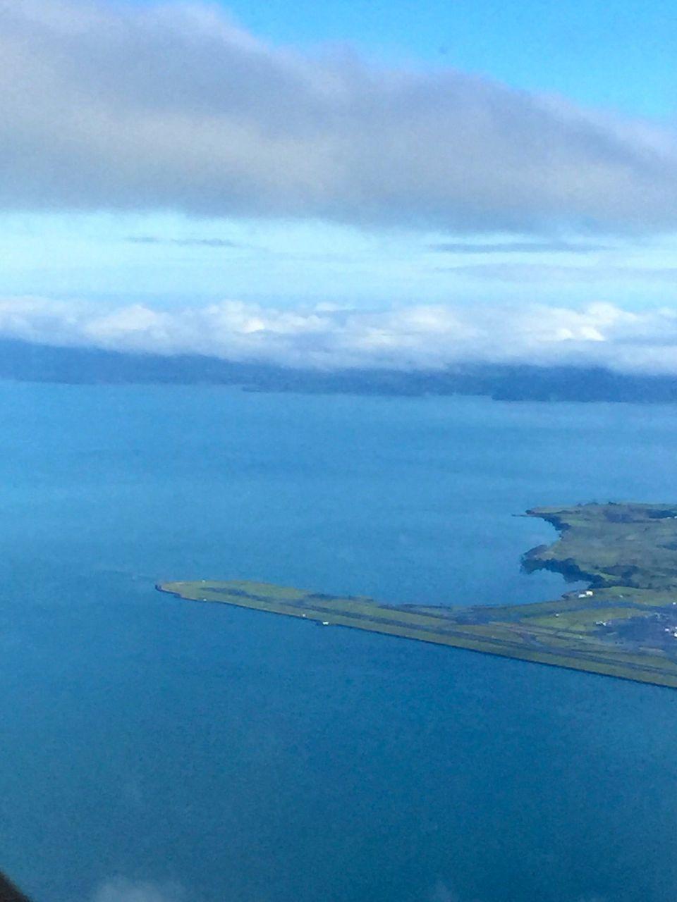 A tiny bit of New Zealand