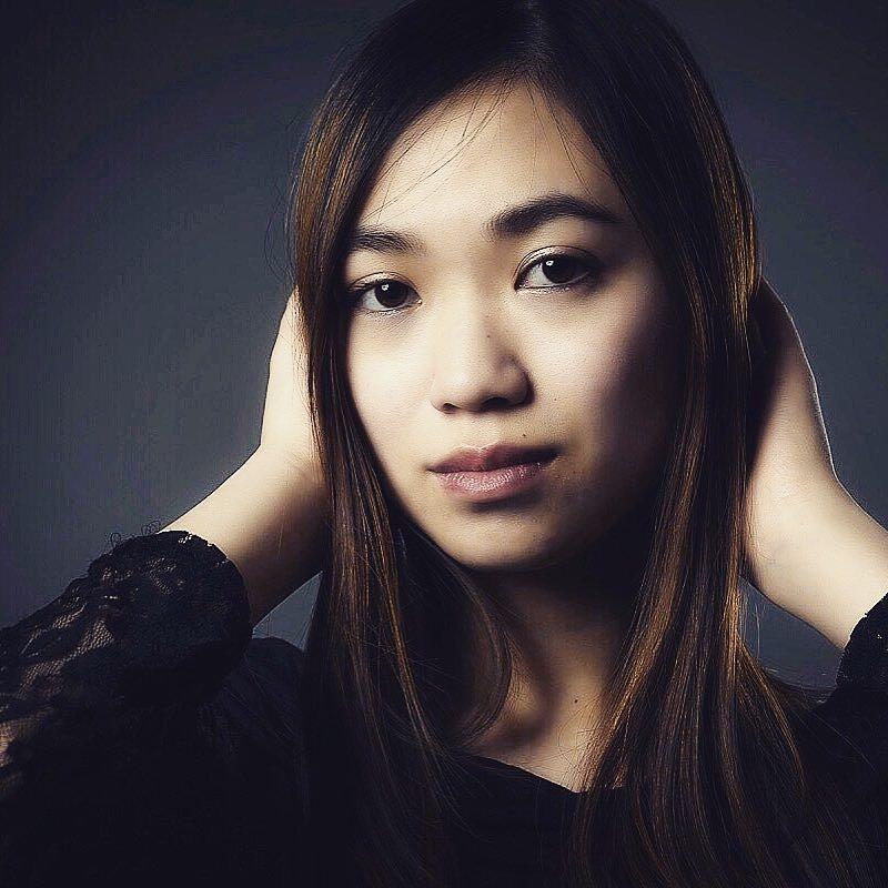 #portrait #beauty #asain #asainmodel #portraitoftheday #photoshoot #photography #headshot...