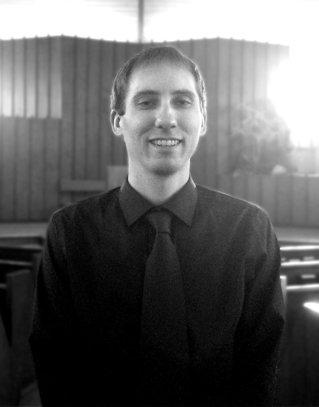 Brent Dougan   Children's Bible Hour & Finance