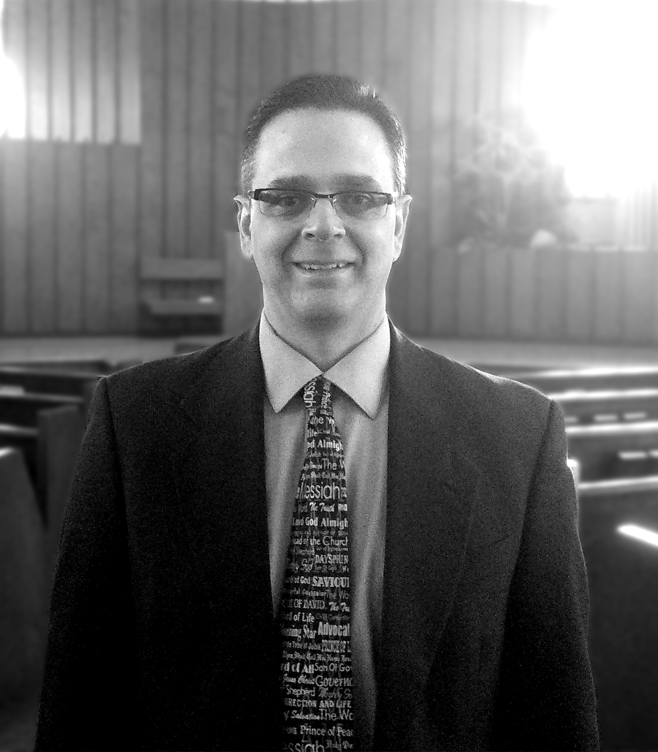 David Waggoner   Worship