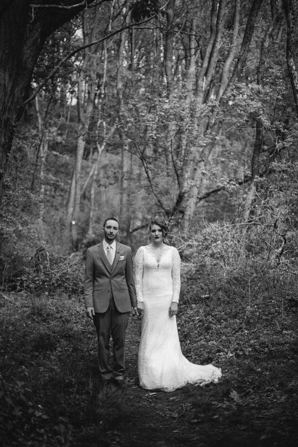 rochester ny vintage wedding photographer
