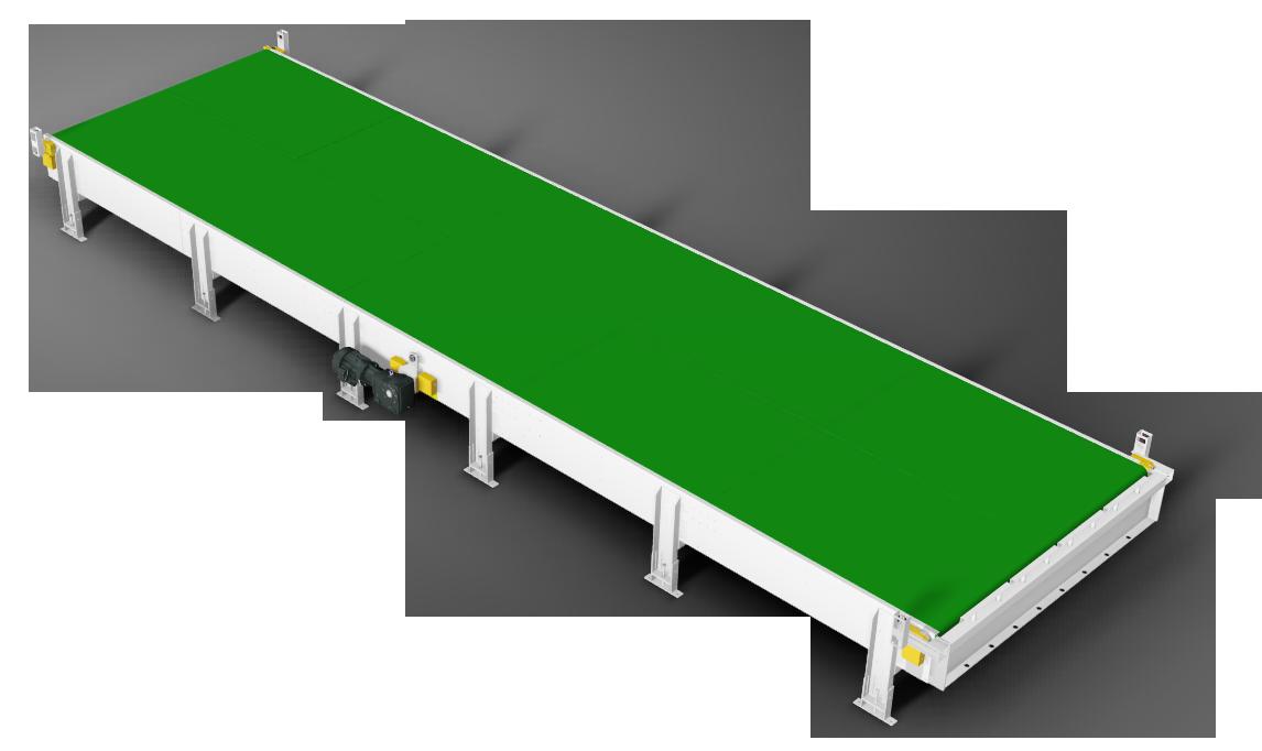 Product Handling Concepts Modular Belt