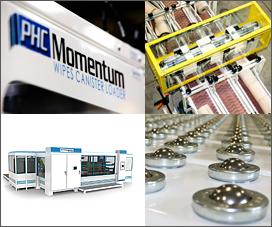 Product Handling Equipment