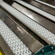 Modular Belt Conveyors