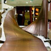 Helix Twist Conveyor