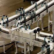 AutoRail Conveyor Guides