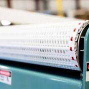 Retractable Conveyor Application