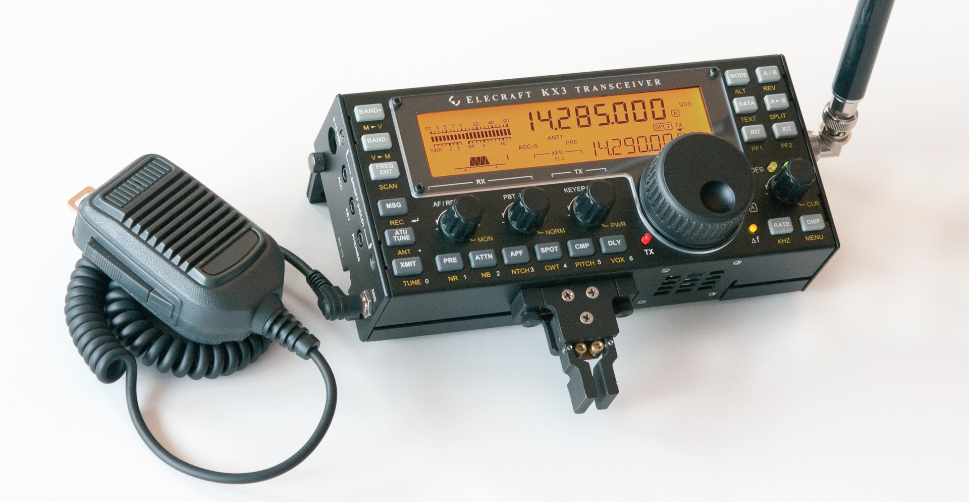 Elecraft KX3... Yes, I'm saving up...
