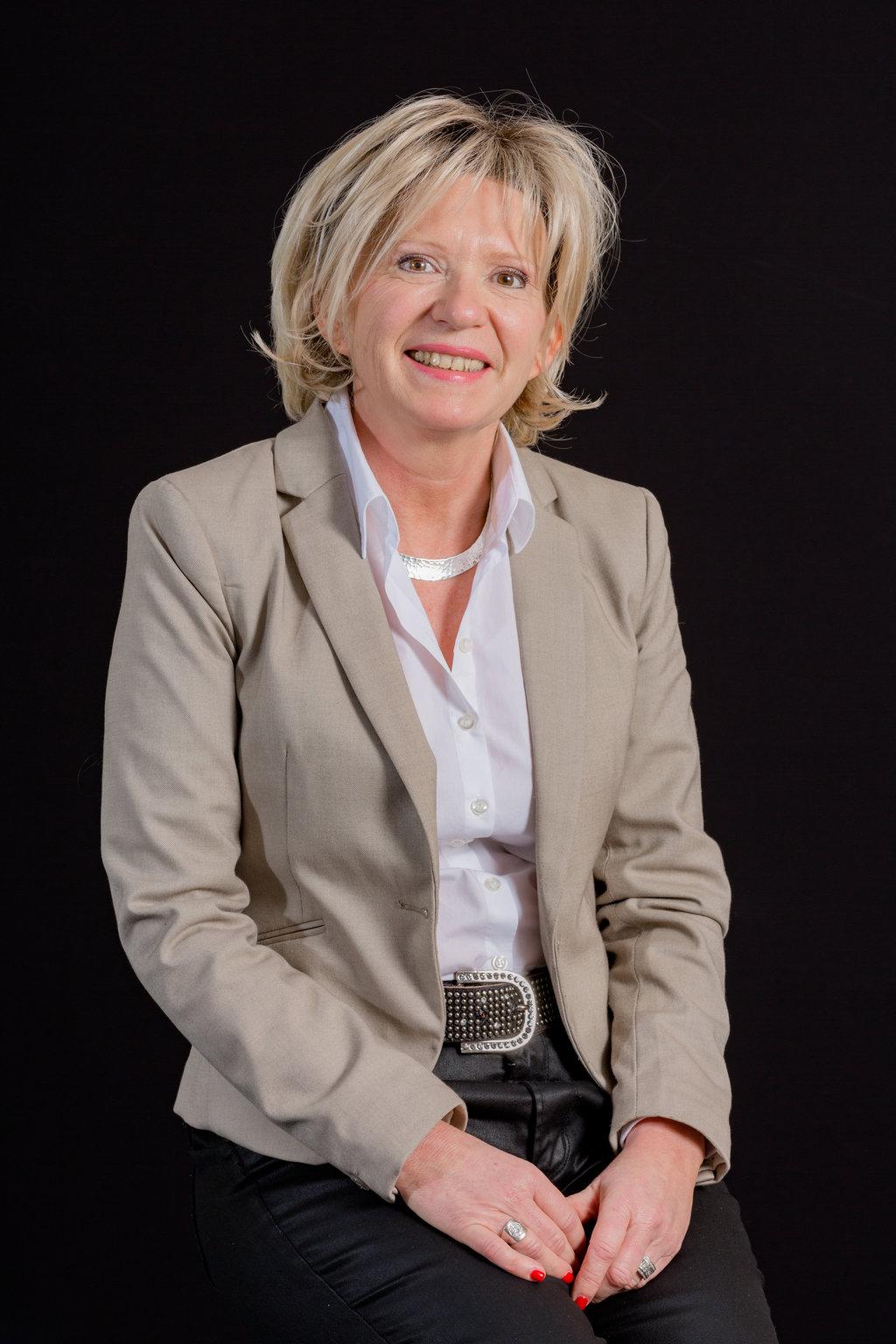 Marianne Nowak