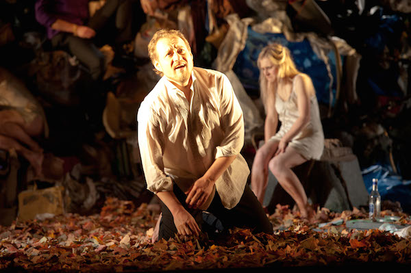 Theater Aachen, Rusalka   photo credit: Ludwig Koerfer  with: Linda Ballová