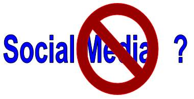 Social Media is Wrong