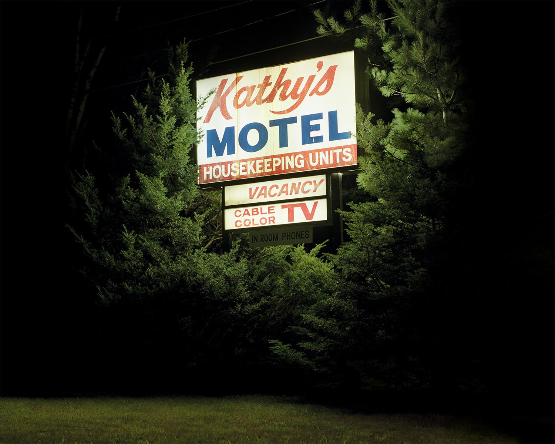 Kathy's Motel