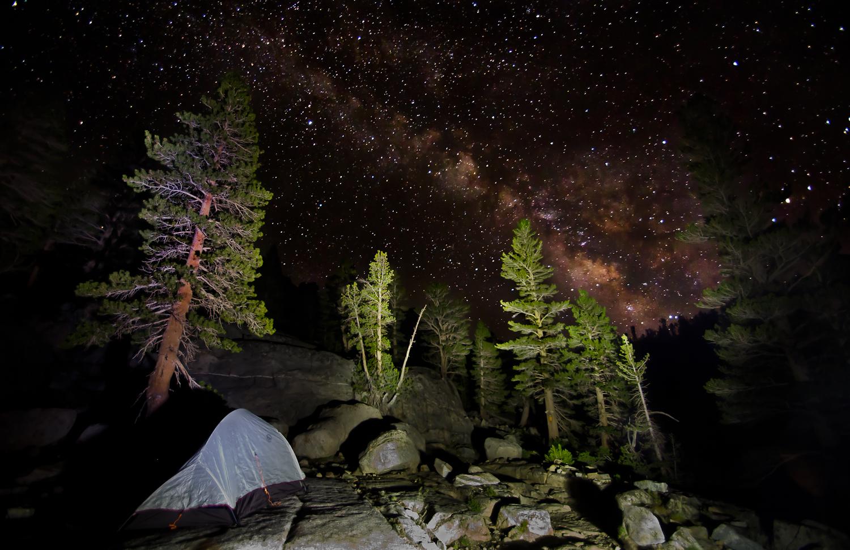 High Sierra Dreams