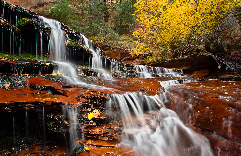 Archangel Falls II