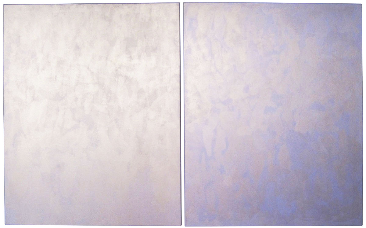 Interference Diptych