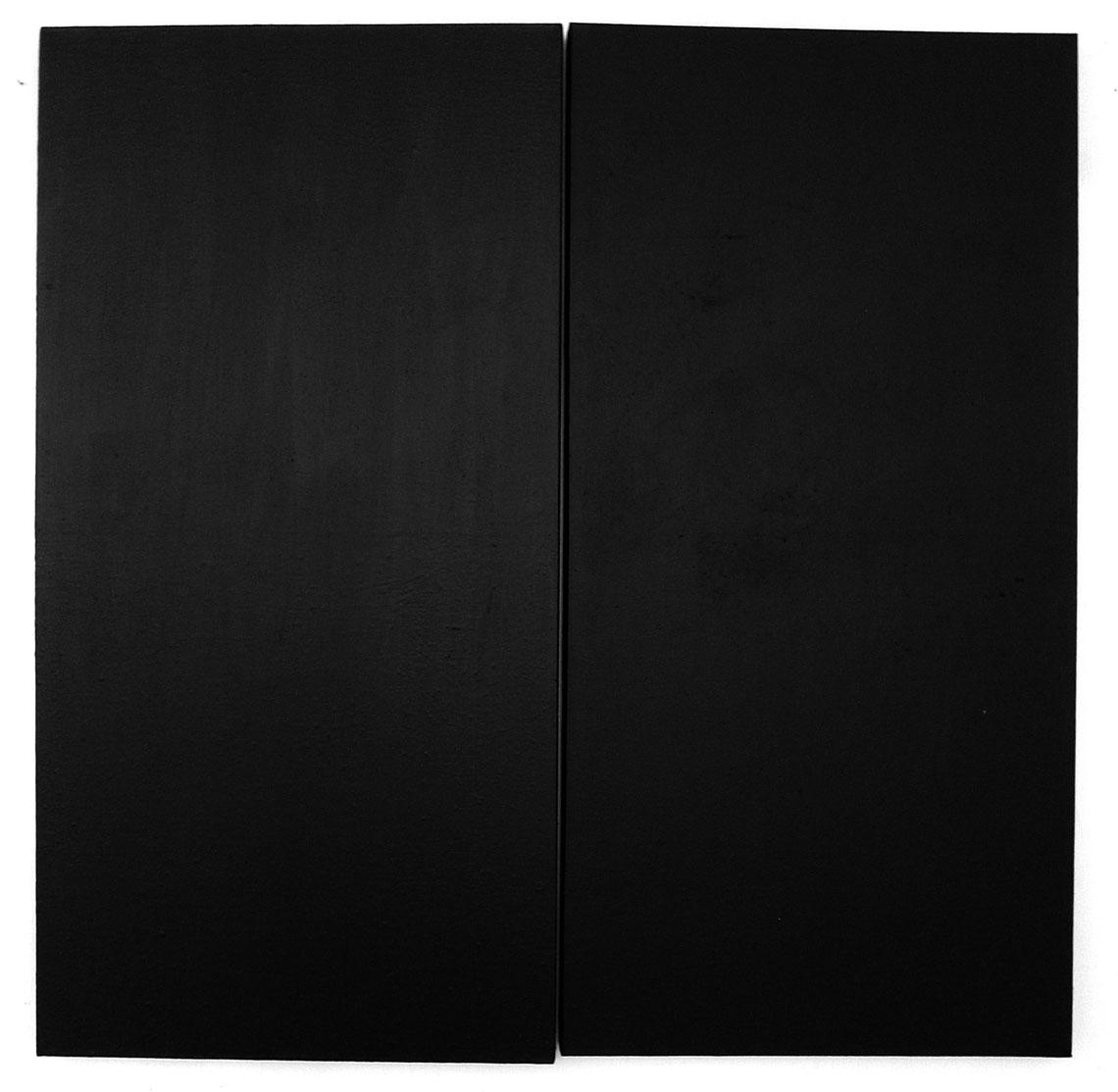Black Diptych