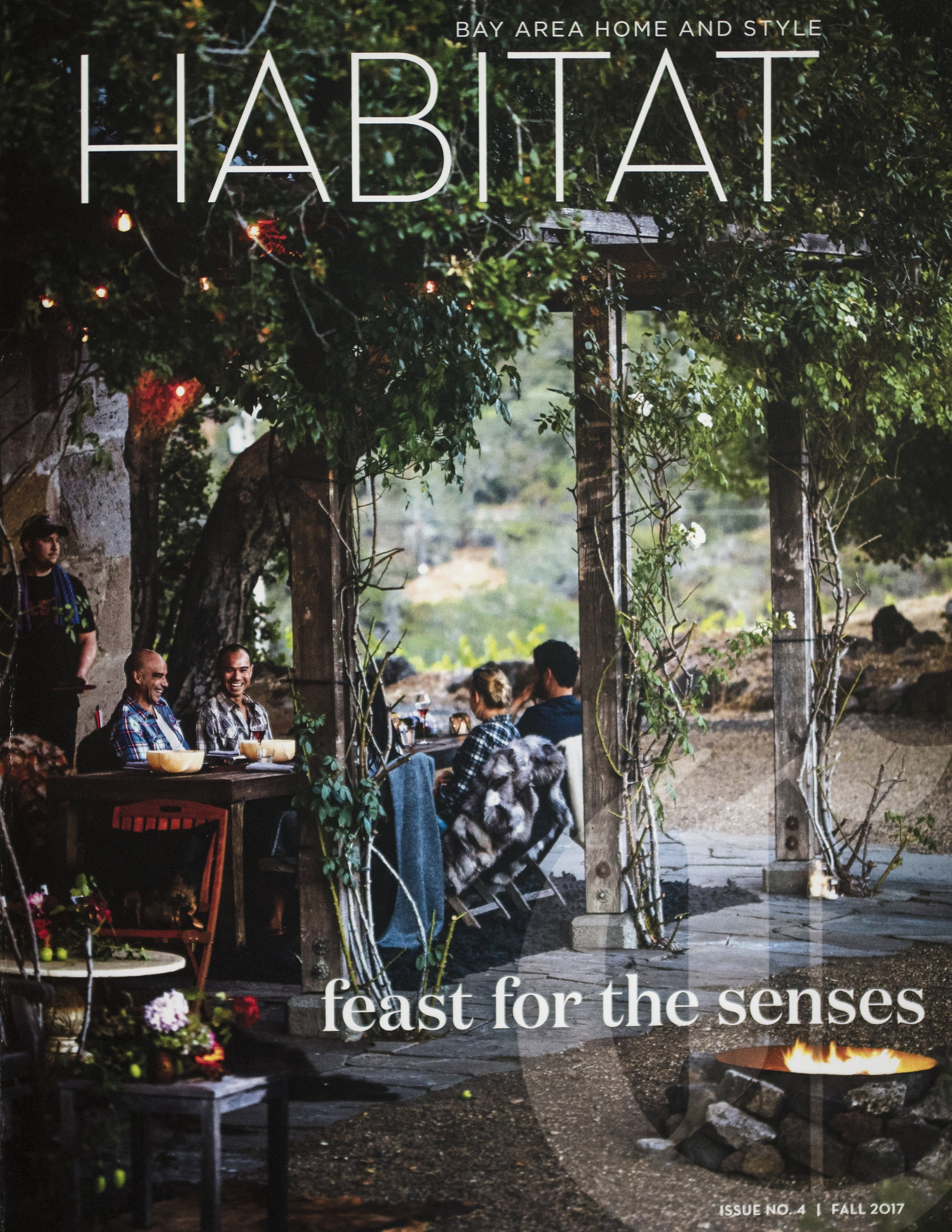 Habitat Fall 2017