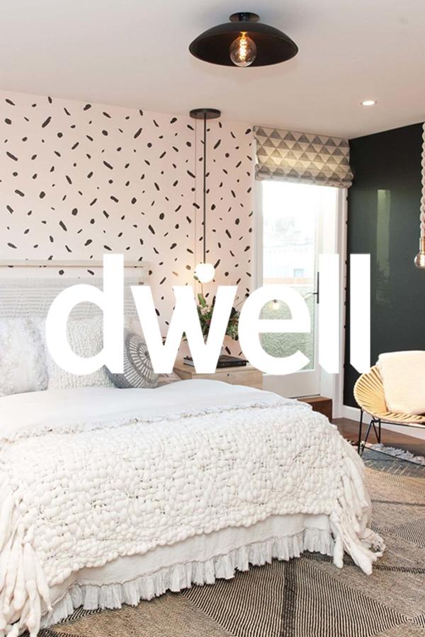 Dwell May 2017