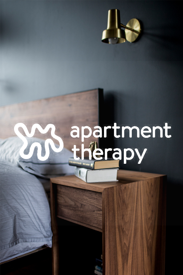 Apartment Therapy Aug 2018