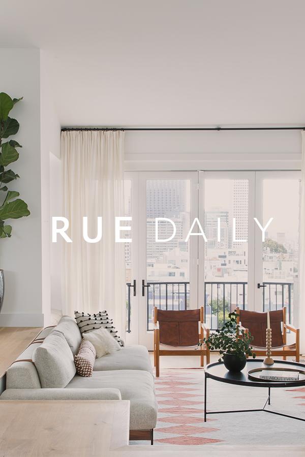 Rue January 2019