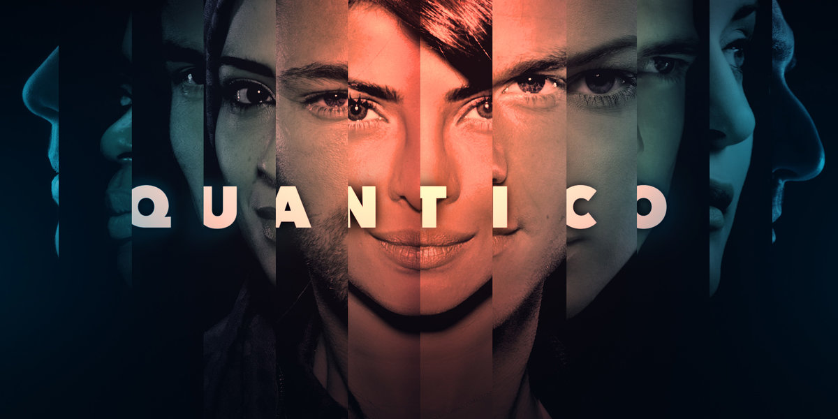 Just when will Australian viewers have legal access to series such as Quantico?  Image - supplied/Seven