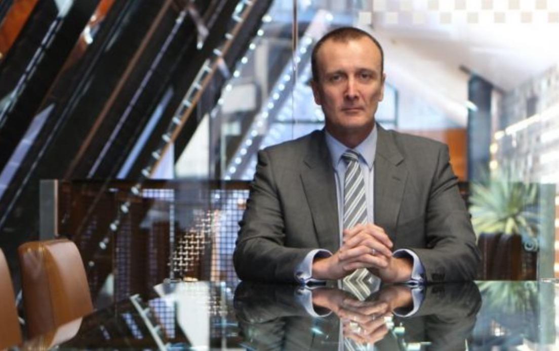 PRIME Media Group CEO, Ian Audsley  image source - Fairfax