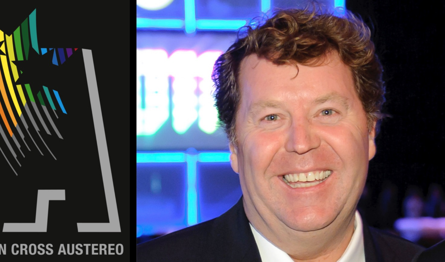 Southern Cross Austereo CEO, Grant Blackley