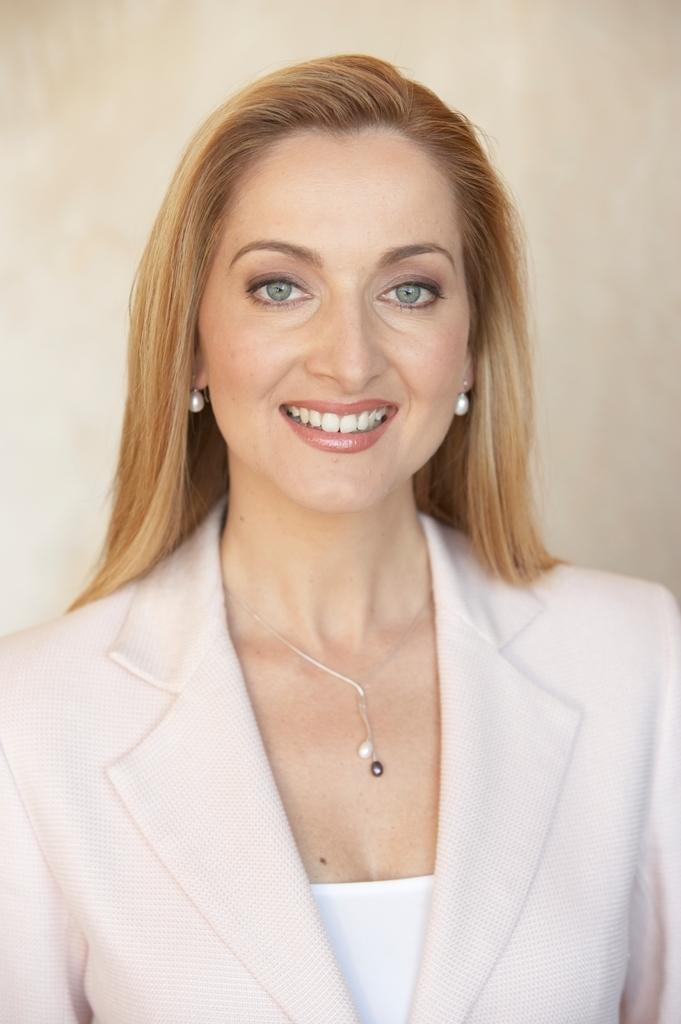 Stella Lauri - WIN Network News Director  image source - WIN
