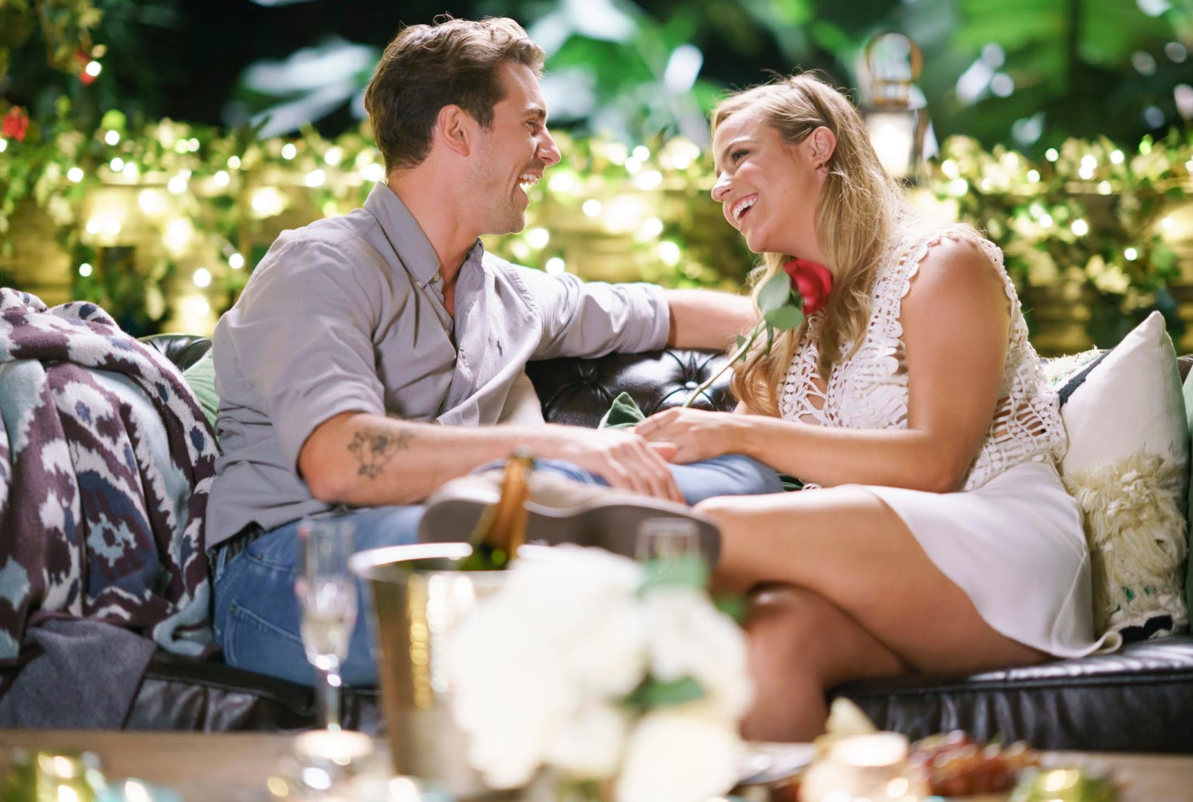 Matty J and Elise   images - TEN