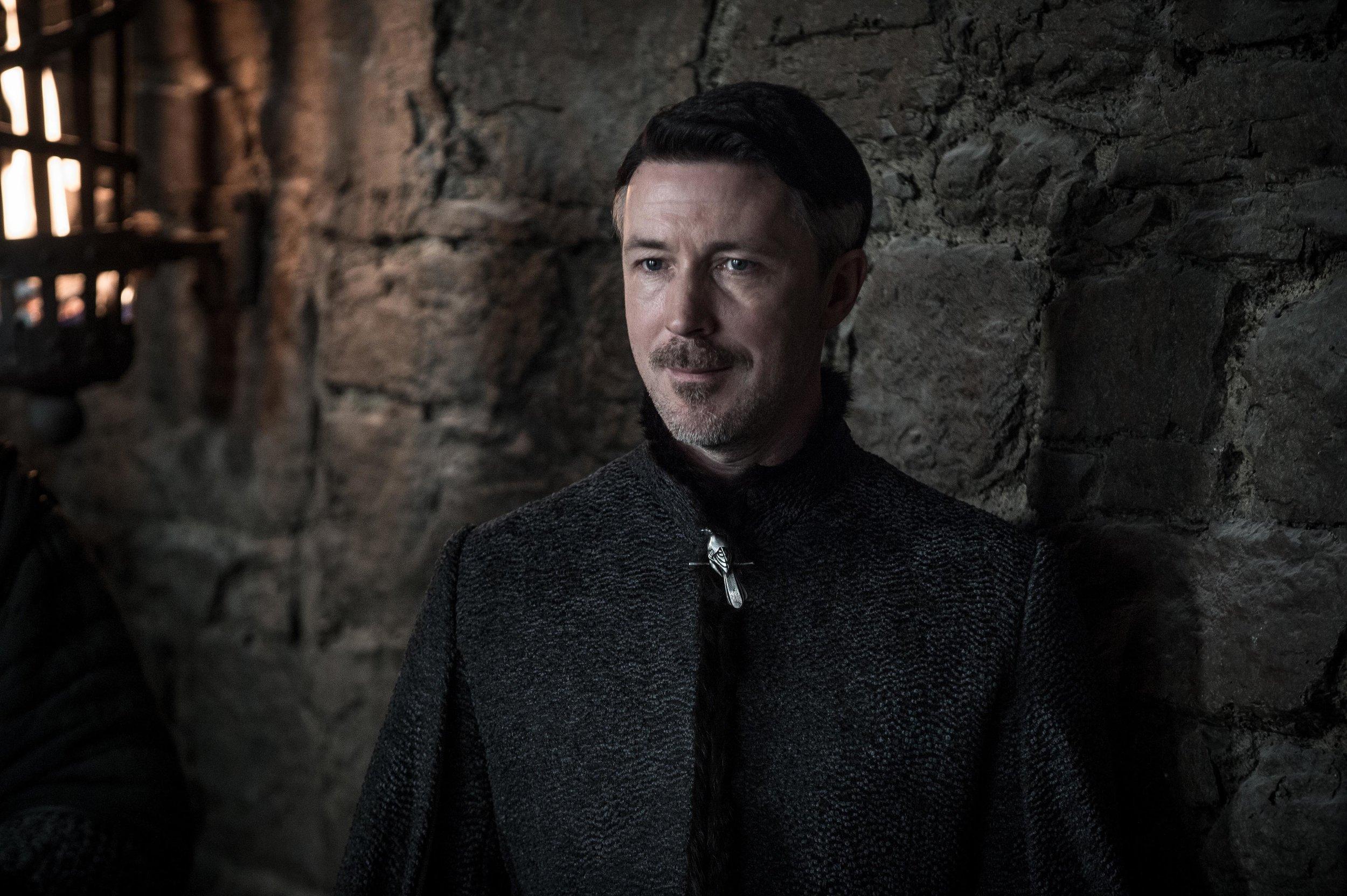 Petyr Baelish (Aidan Gillen)  Image - HBO