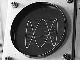 The original ABC waveform design.  source -  https://about.abc.net.au/abc-history/