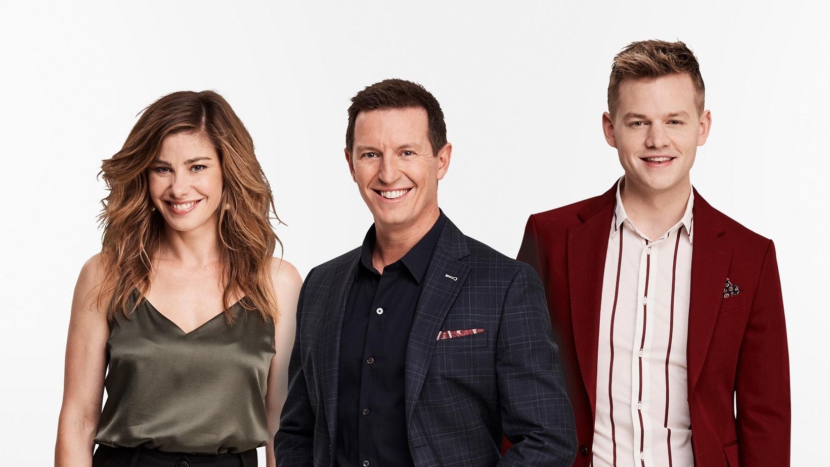 TV Highlights   2019 Week 6 — Australian Television News ...