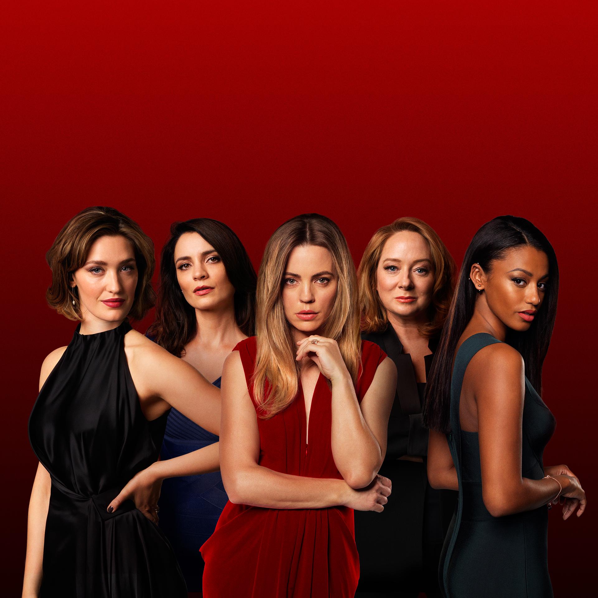 AIRDATE | Nine's new Aussie drama BAD MOTHERS — Australian
