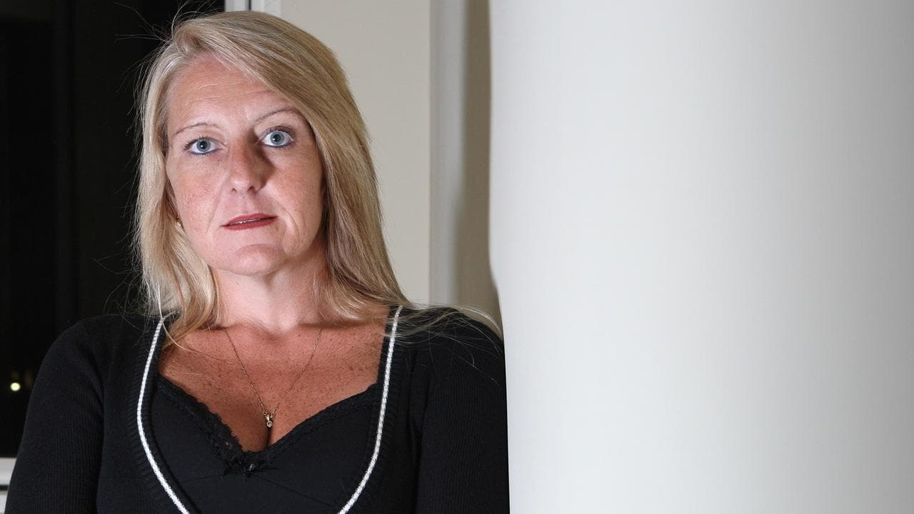 Nicola Gobbo revealed as Lawyer X  Image - News Corp