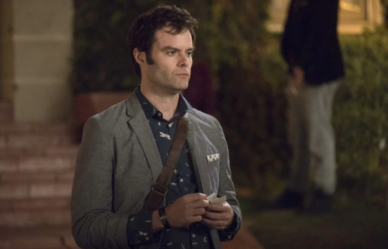 Bill Hader in Barry  images - HBO