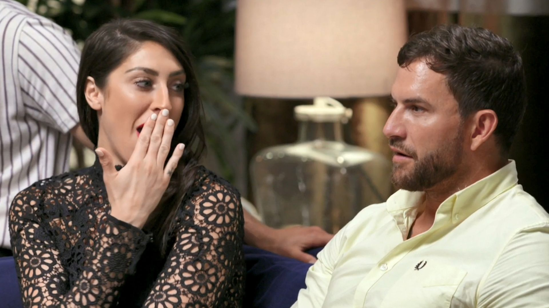 Married at First Sight claims the top 4 spots in week 10   PHOTO: Nine