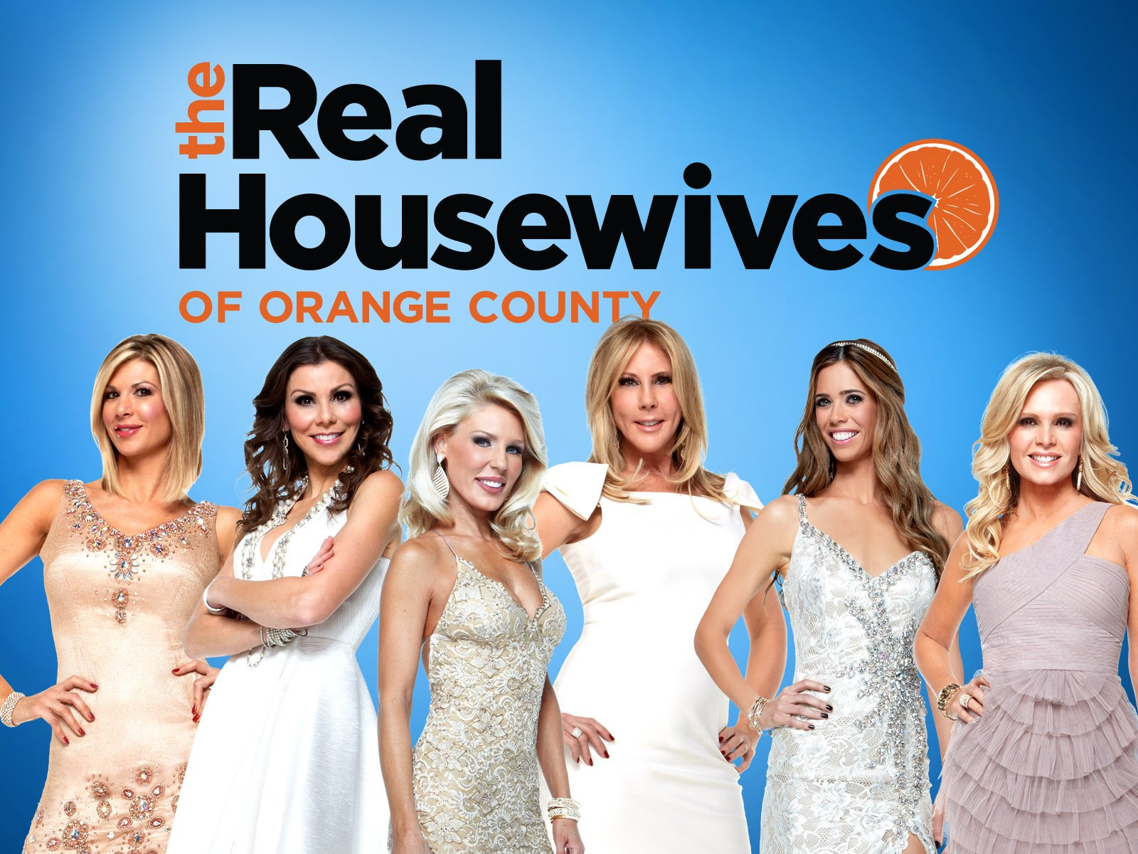 The Real Housewives of Orange County Source: Amazon