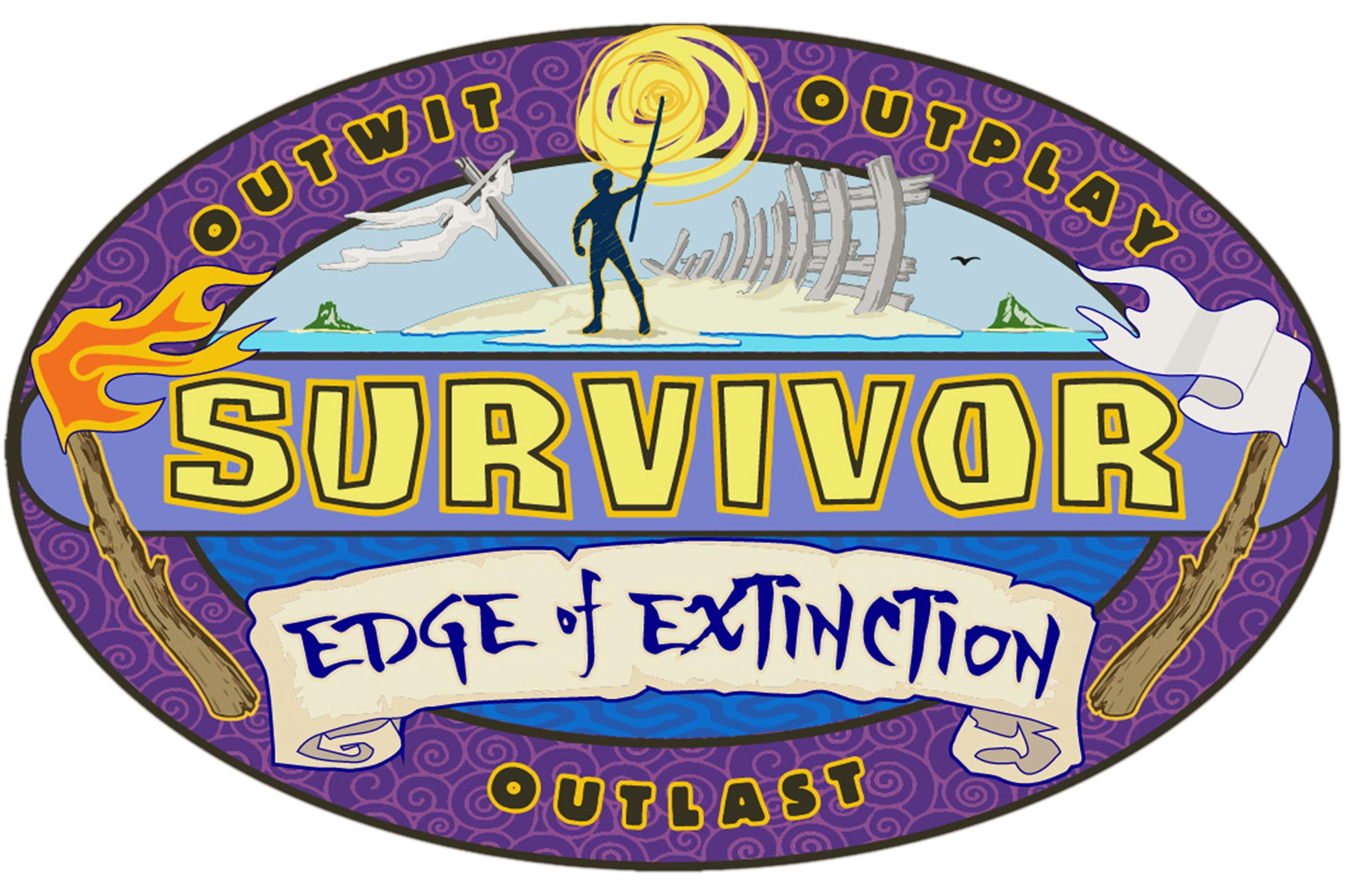 Survivor: Edge of Extinction Source: Survivor fandom