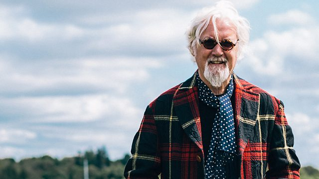 Billy Connolly: Made in Scotland Source: BBC Two