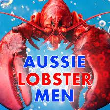 Aussie Lobster Men Source: 7plus