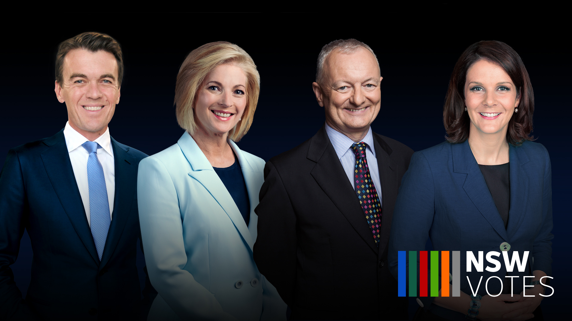 ABC NSW Election Coverage  Source: ABC