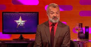 The Graham Norton Show Source: BBC