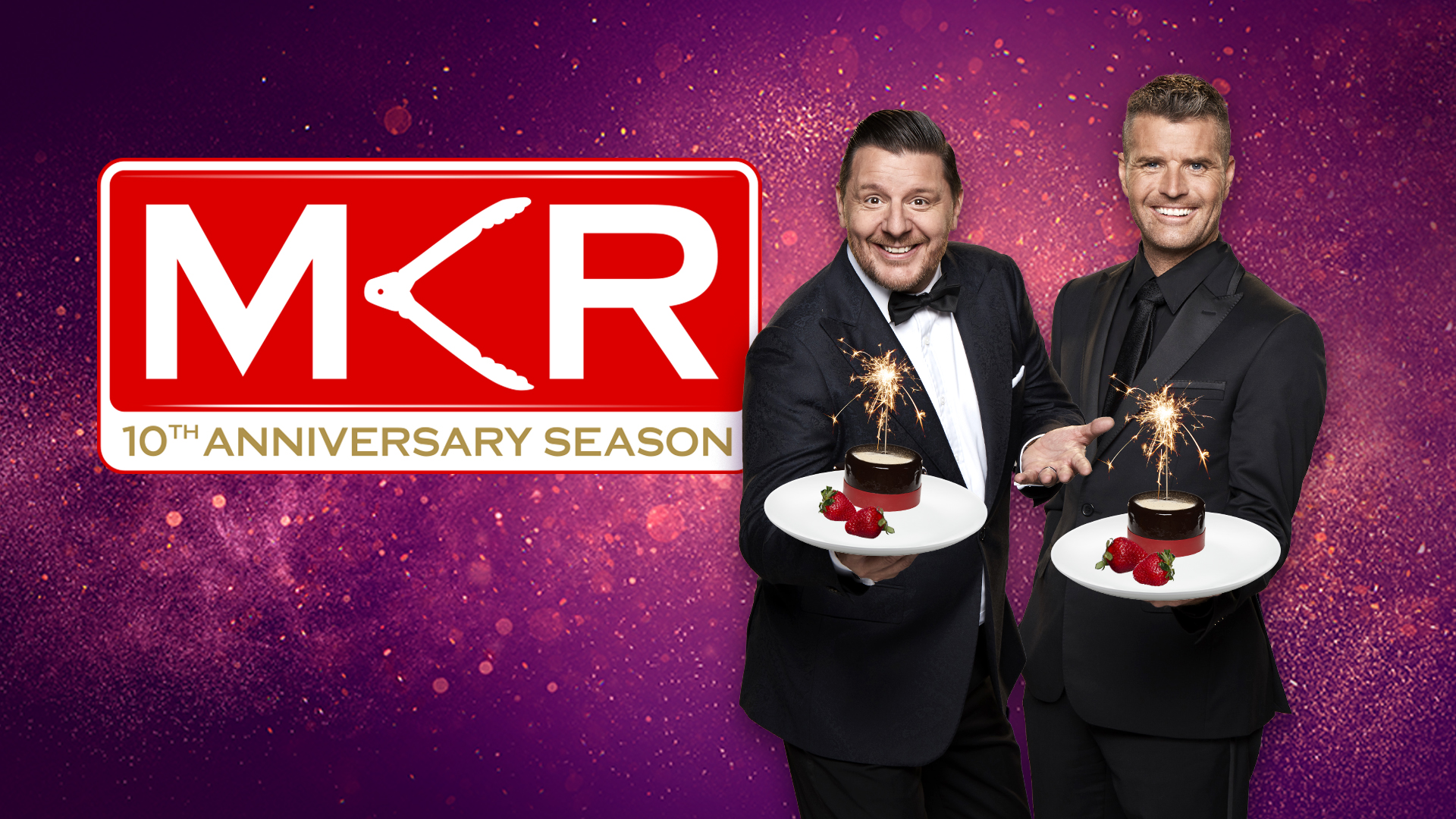 My Kitchen Rules  Source: 7plus