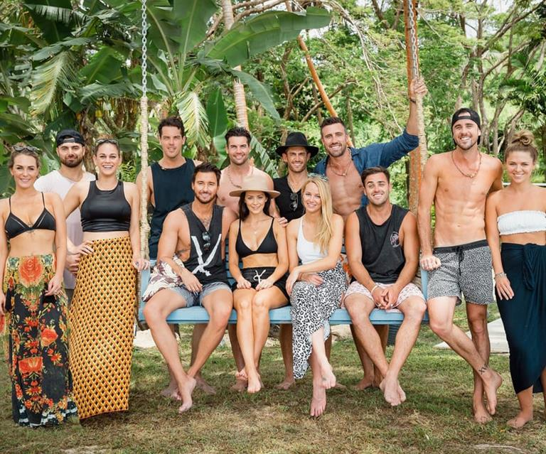 Bachelor in Paradise  Source: Tenplay