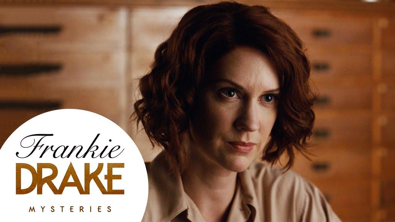 Frankie Drake Mysteries   Source: IMDb