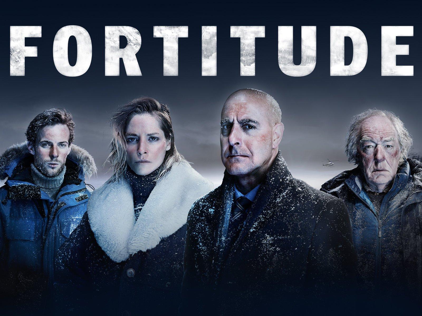 Fortitude  Source: Amazon