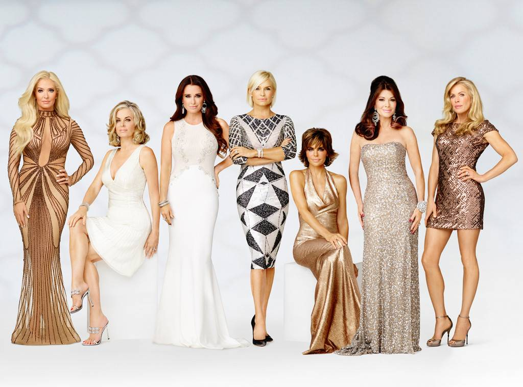 The Real Housewives of Beverly Hills  Source: thewrap.com
