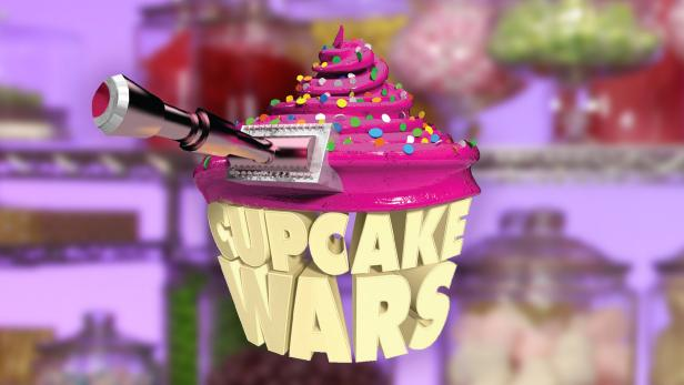 Cupcake Wars  Source: Cooking Channel TV