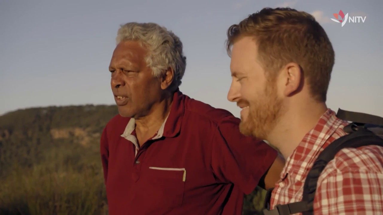 Going Places with Ernie Dingo Source: NITV